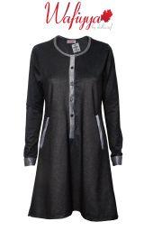 Dollscarf.com, a Malaysia based Muslimah online fashion store offers t-shirt muslimah, nursing, jubah, hijab, shawl and baju kurung at low price.