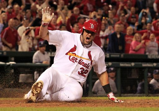 Cardinals beat Brewers 3-2 in 13 innings