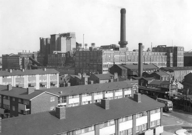 Tate & Lyle 1967