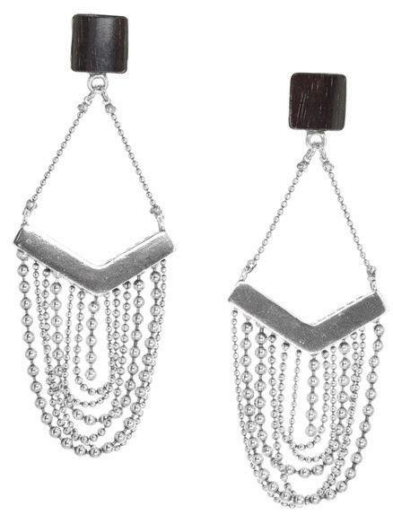 Boucles d'oreilles ORI TAO. Bijoux créateurs. En vente en boutique et sur notre site internet : http://www.bijouterie-influences.com/151_Ori-Tao