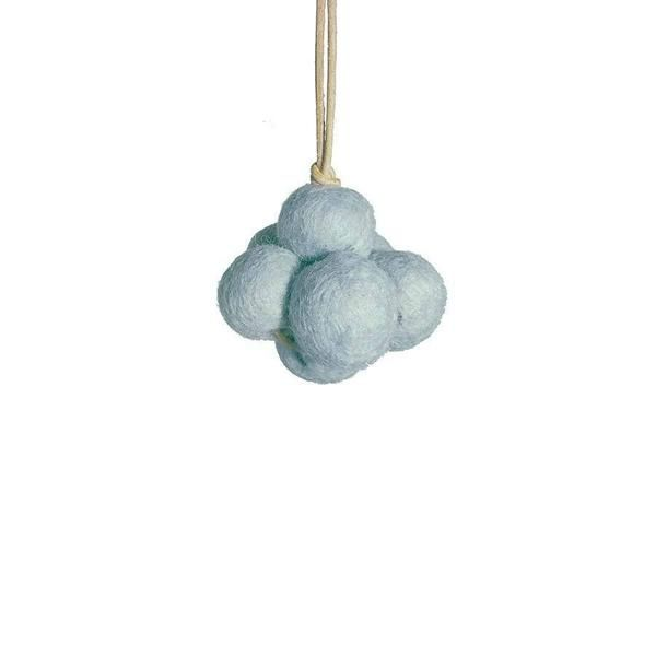 "Mobile ""Baby Cloud Blue"""