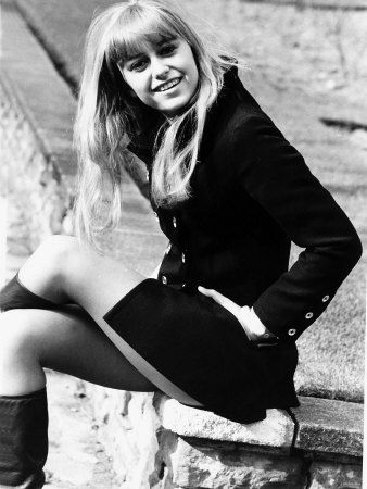 #Sixties | Susan George