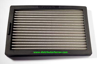 Filter Udara Ferrox Replacement Untuk Motor Kawasaki Ninja 250 FI & Cab.