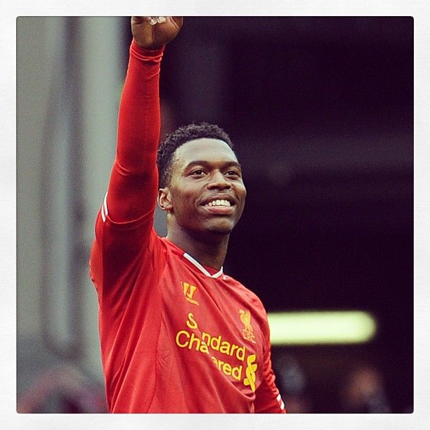 Man of the Moment #studge #15 #LFC