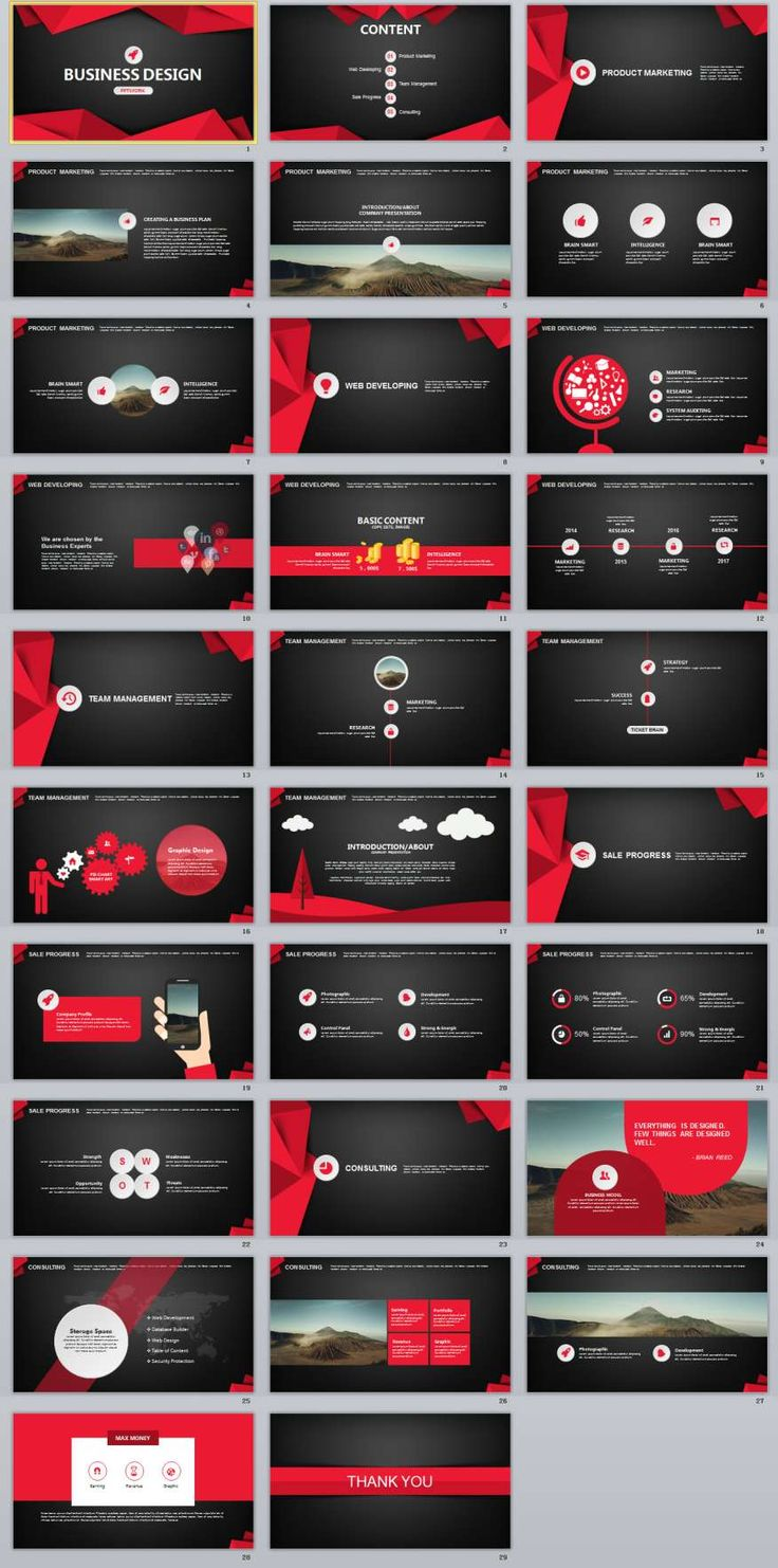 59 best office powerpoint templates images on Pinterest | Keynote ...
