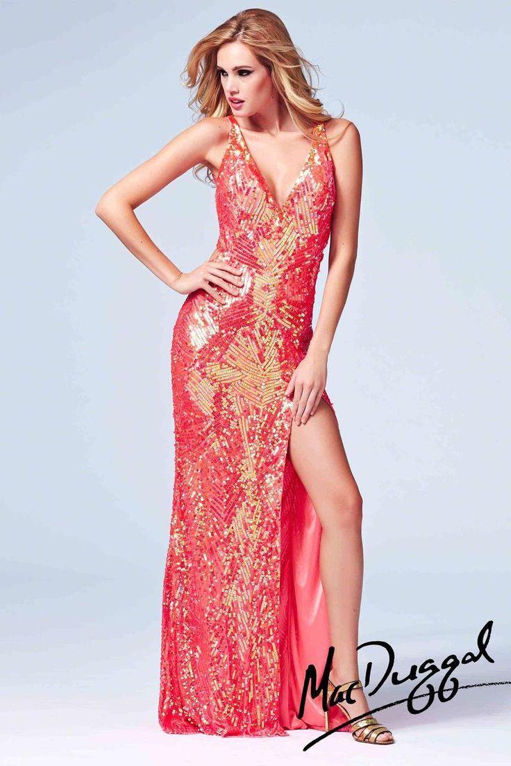 Mejores 68 imágenes de Ladies Fashion en Pinterest | Mac duggal ...