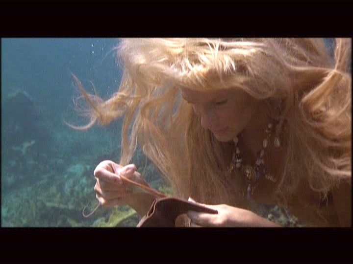 Splash Mermaid