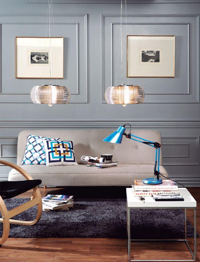 Elegantes lámparas colgantes para contrastar con un estilo moderno. ¿Te atreves?  #Light #Deco #Home #Shine #Easy #EasyTienda #TiendaEasy #decotendencias
