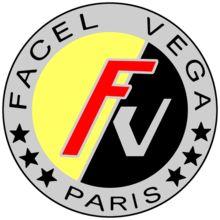Facel-Vega logo