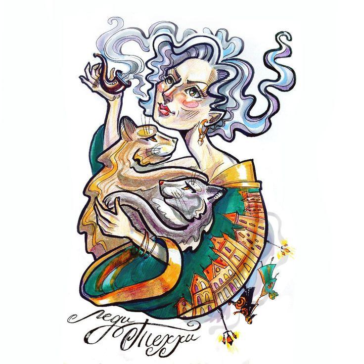 Белозерова Наталья, Санкт-Петербург. https://vk.com/mad_sad_dog Ваше творчество | 958 фотографий