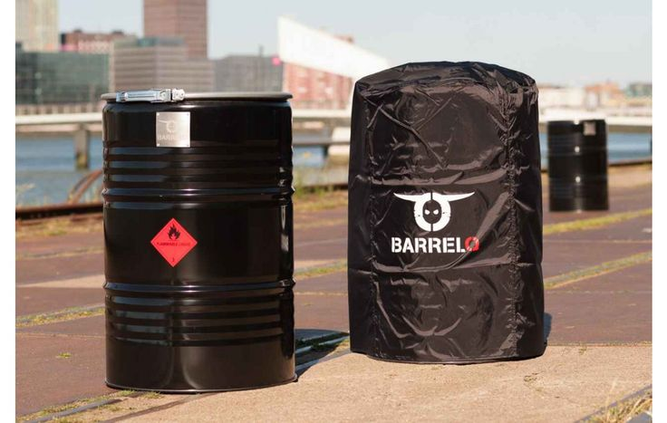 BarrelQ Barbecue
