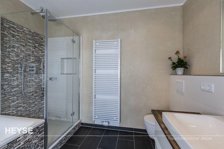 Badezimmer - Wandideen mit Volimea