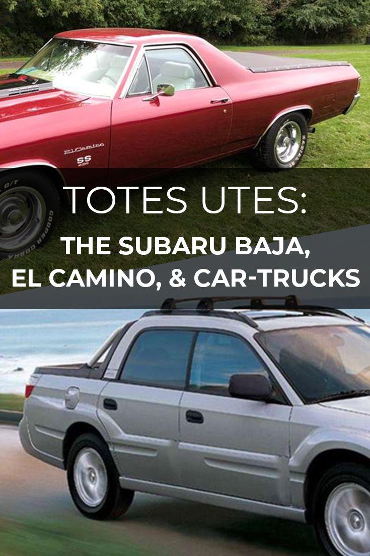 Subaru Baja Other Utes Subaru Baja Subaru Baja