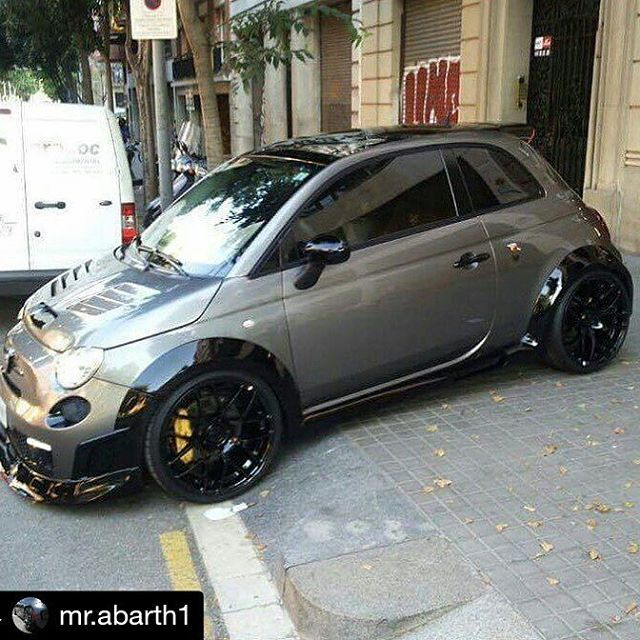 S.P.E.T.T.A.C.O.L.A.R.E! Chi vorrebbe farci un giro? #Repost @mr.abarth1 with @repostapp ・・・ Abarth from the future? #instafiat500 #ilovemyabarth #abarthgram #justabarth #abarth #abarthmiami #abarthownersclub #fiatcinquecento #abarthinsta #abarth500 #abarthonly #abarthisti #fiat500 #fiatabarth #abarthitalia #carporn #instacars #carsofinstagram #italianpride #italy #abarthaddict #lifestyle #fiat500abarth #import #carswithoutlimits #cars #followme