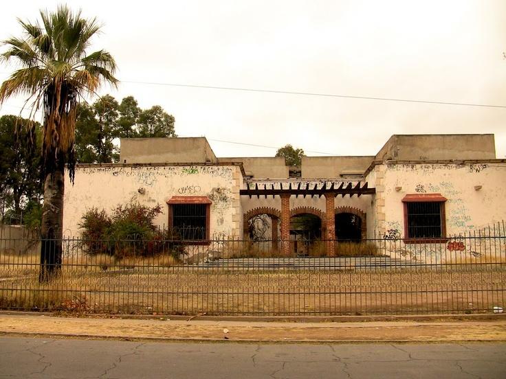 La Casa Embrujada de Lomas del Santuario | Paranormal ...