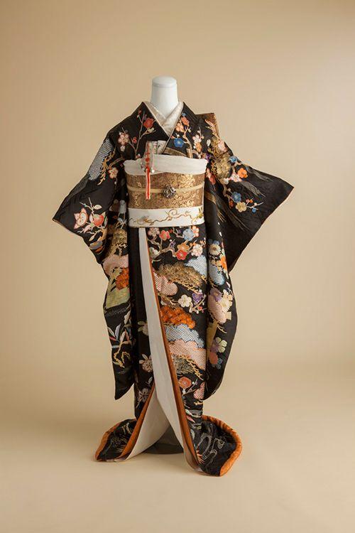 「日本のおしゃれ展」が松屋銀座で - 日本一の着物コレクター、池田重子の美しきコレクションが一堂にの写真7