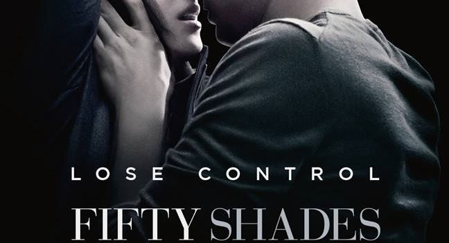 Spotify Fifty Shades 9 Songs Fifties