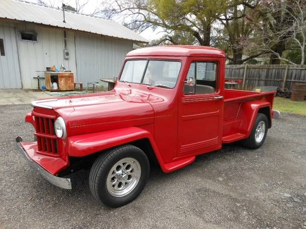 338 Best Willys Images On Pinterest
