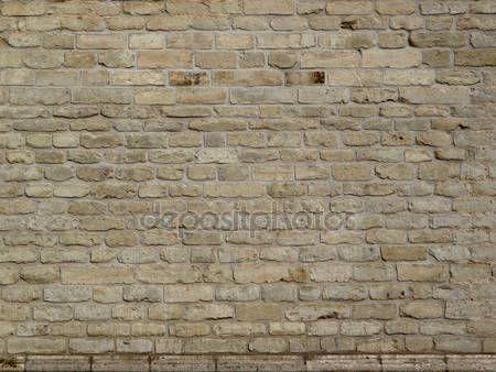 Downloaden - Detail van de muur gemaakt van stenen bakstenen — Stockbeeld #2231870