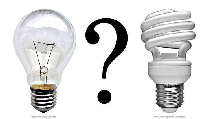 How Modern Light Bulbs Work by MinutePhysics