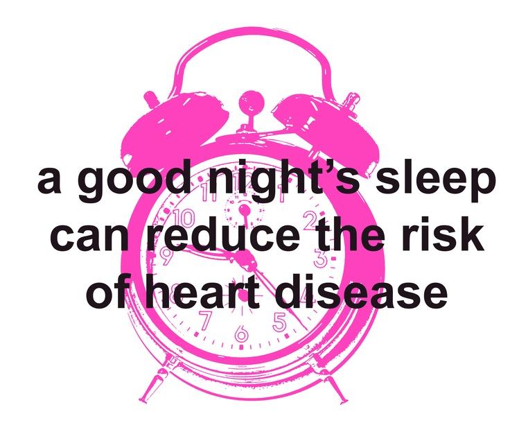 Sleep tight: why we need a good night's sleep