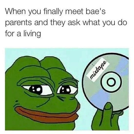 12 More Hilarious Pepe The Frog Memes