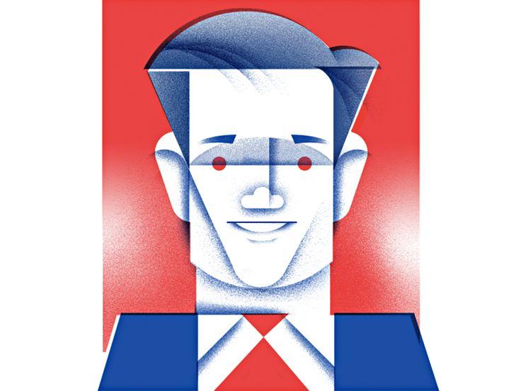 Republican Candidate - Marco Rubio