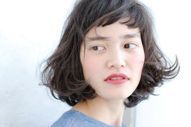 ヘアスタイル/髪型/ボブ /Hairstyle