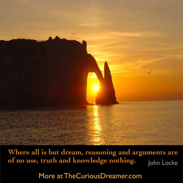Dreams meaning of life