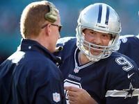 Tony Romo's return has Cowboys believing in the unbelievable - NFL.com
