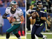 NFL Week 11 game picks: Seattle stays hot; Raiders nip Texans - NFL.com