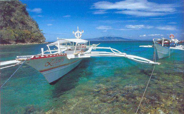 Puerto Galera Oriental Mindoro