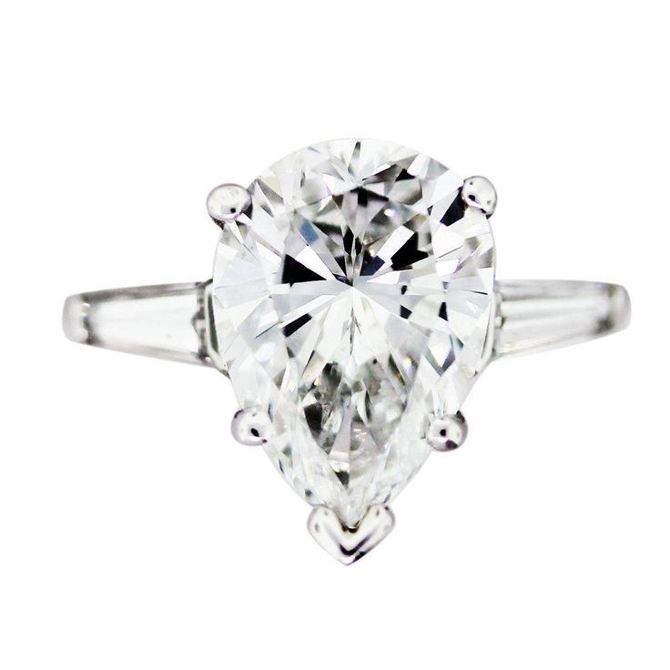 250 besten Engagement Rings Bilder auf Pinterest