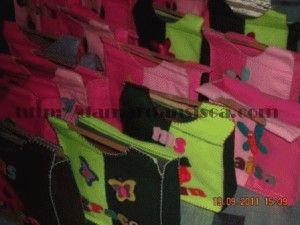 Colorful Goody Bag 3 - Tas Souvenir Ulang Tahun | Tokopedia