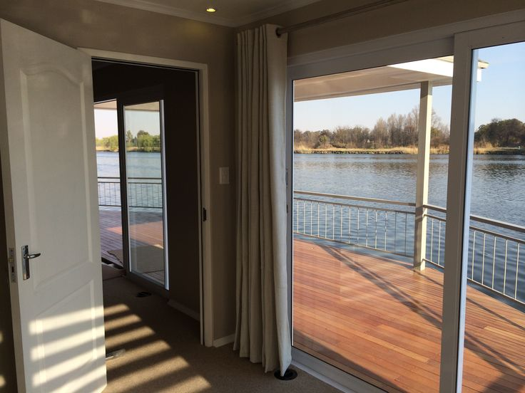 #Houseboats for sale Vaal River