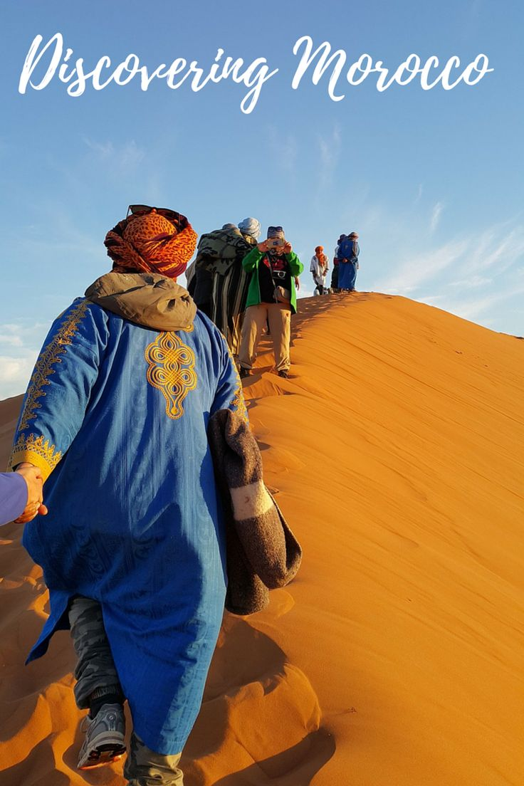 Who can resist the wonderful charm and beauty of Morocco? See Marrakesh and Tangier, hike through the Atlas mountains, take a ride on a camel in the desert with a dinner and show afterwards.