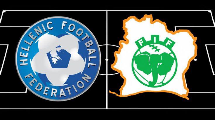Griechenland - Elfenbeinküste Live-Stream - WM heute in Gruppe C: Infos zu TV-Übertragung, Anstoß & Aufstellung - ZDF Mediathek
