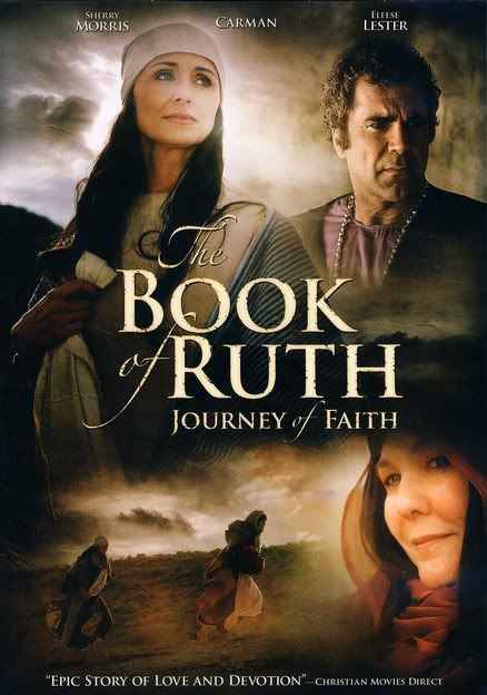 The Book of Ruth: Journey of Faith - Christian Movie/Film on DVD. http://www.christianfilmdatabase.com/review/the-book-of-ruth-journey-of-faith/