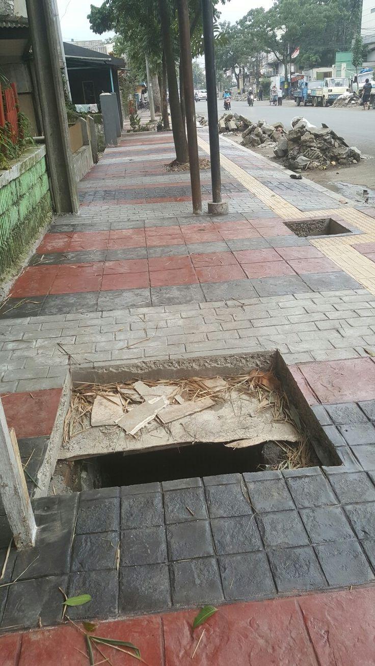 Jalan Kopo 2 dikota Bandung