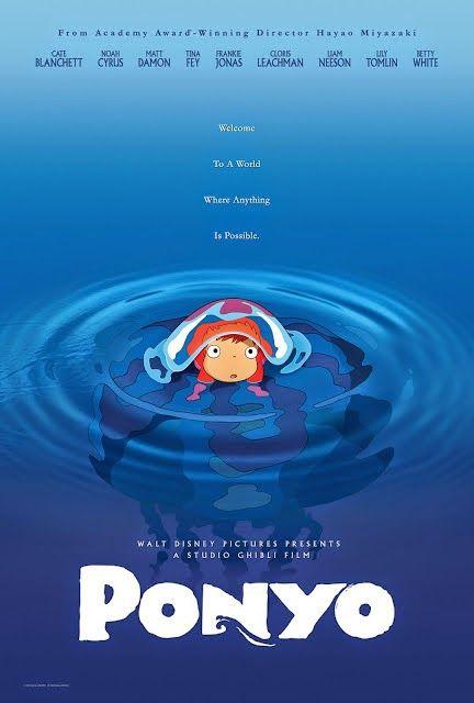 10 Pelis del Estudio Ghibli para ver en familia - Tigriteando