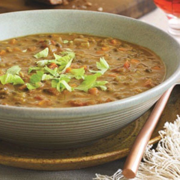 Soup recipes on Pinterest | Roasted carrot soup, French onion soups ...
