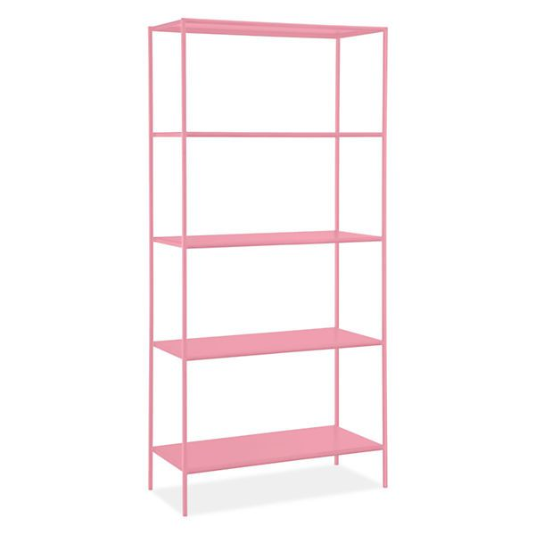 Room & Board - Slim 34w 15d 72h Bookcase