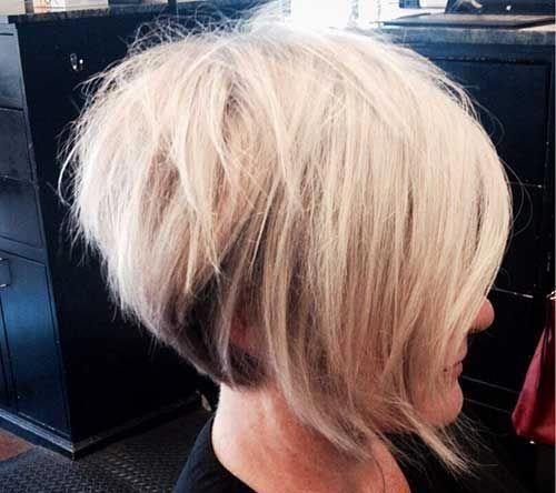 Neueste Bob-Frisuren von Prominenten, die bald zu einer Kultstätte werden …
