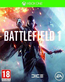 Battlefield 1 - Import (AT)  Xbox One (5030944113769)<br>Beim Großhandel B2B Großhändler kaufen / bestellen