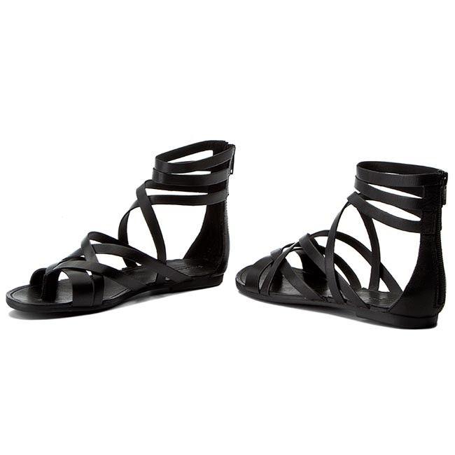 Sandały VAGABOND - Tia 4331-001-20 Black