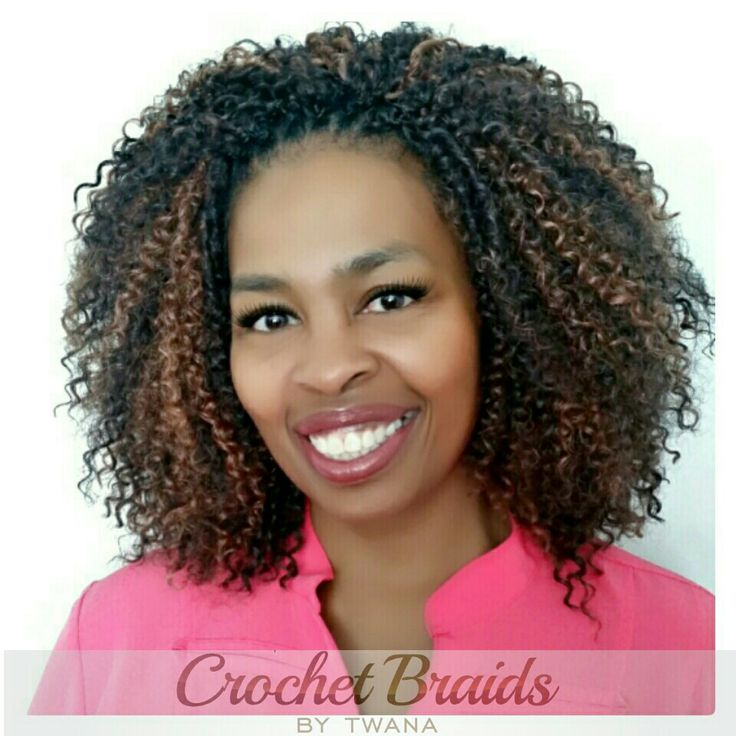 Freetress bohemian, Crochet and Braids on Pinterest