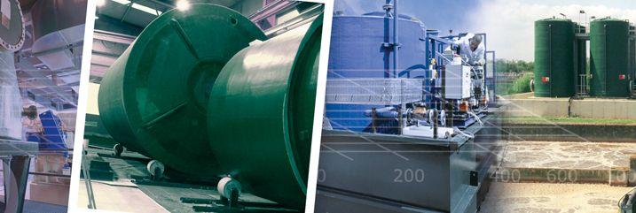 Effluent Storage Tanks http://rostfreisteels.com/StorageTanks-1.aspx