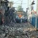 Why India's Waste-to-Energy Industry Won't Catch Fire - New York Times (blog) -   New York Times (blog)     Why Indias Waste-to-Energy Industry Wont Catch FireNew York Times (blog)K.S. Sivaprasad, an engineer from India, spent four decades perfecting a factory that accepts city trash, dries it, picks out the burnable elements and ignites them to create... - http://news.google.com/news/url?sa=tfd=Rusg=AFQjCNFnwOlVd0knqCg6eqPKL8rqcgAgxgurl=http://gr