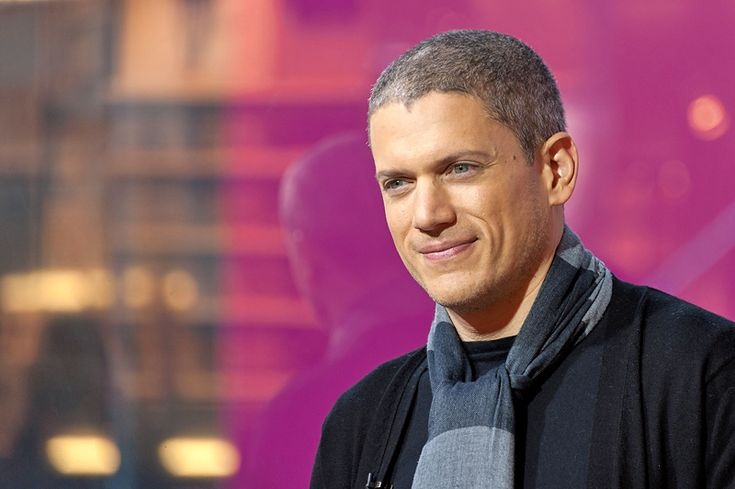 "It takes more than a mean-spirited meme to bring Wentworth Miller down. The Prison Break and Legends of Tomorrow actor took to social media Monday to defang an image that surfaced online and ridiculed his past weight gain.  ""Today I found myself the subject of an Internet meme,"" Miller wrote on his Facebook page. ""Not for the first time. This one, however, stands out from the rest."""