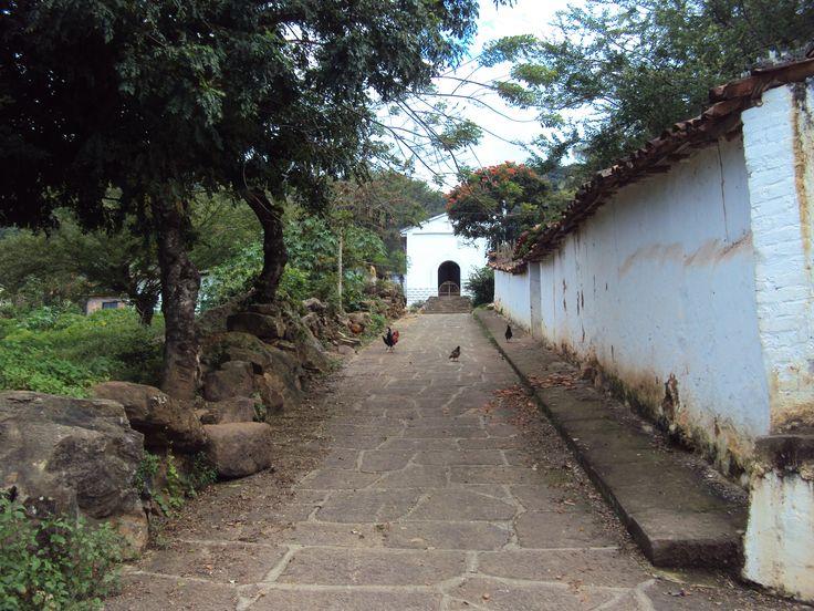 Caminata de Páramo a Pinchote  #senderismo #trekking #caminatas2010